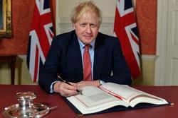 Nóng: Thủ tướng Anh phải vào phòng chăm sóc đặc biệt vì tình trạng sức khoẻ xấu đi sau khi nhiễm Covid-19