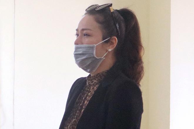 Nhật Kim Anh tuyên bố không phục quyết định phúc thẩm giành quyền nuôi con của VKSND Ninh Kiều-1