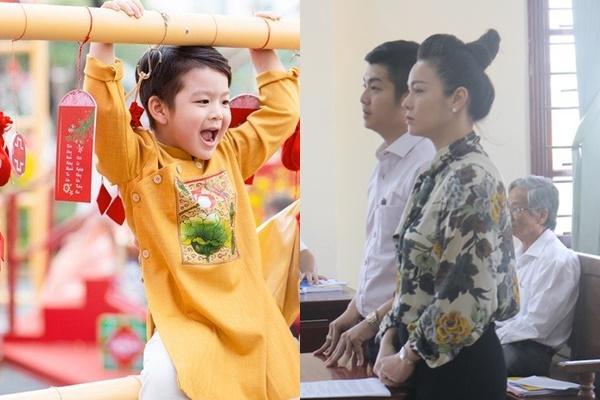 Nhật Kim Anh tuyên bố không phục quyết định phúc thẩm giành quyền nuôi con của VKSND Ninh Kiều