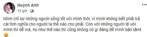 Bị fans Nhật Lê đá đểu chuyện tình cảm, bạn gái tin đồn của Quang Hải đáp trả cực thâm-7