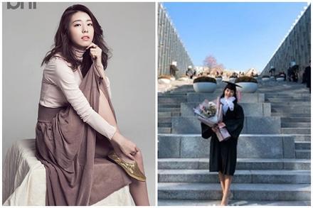 Tài sắc bà xã kém 17 tuổi của So Ji Sub