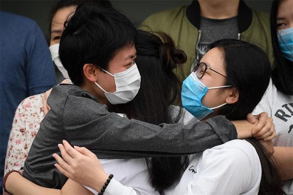 Hôm nay, thêm 22 người mắc Covid-19 ở Việt Nam khỏi bệnh-1