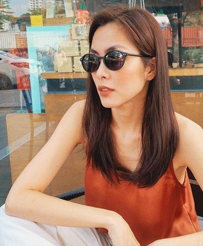Tăng Thanh Hà, Nhã Phương gầy trơ xương do giảm cân quá nhiều-1