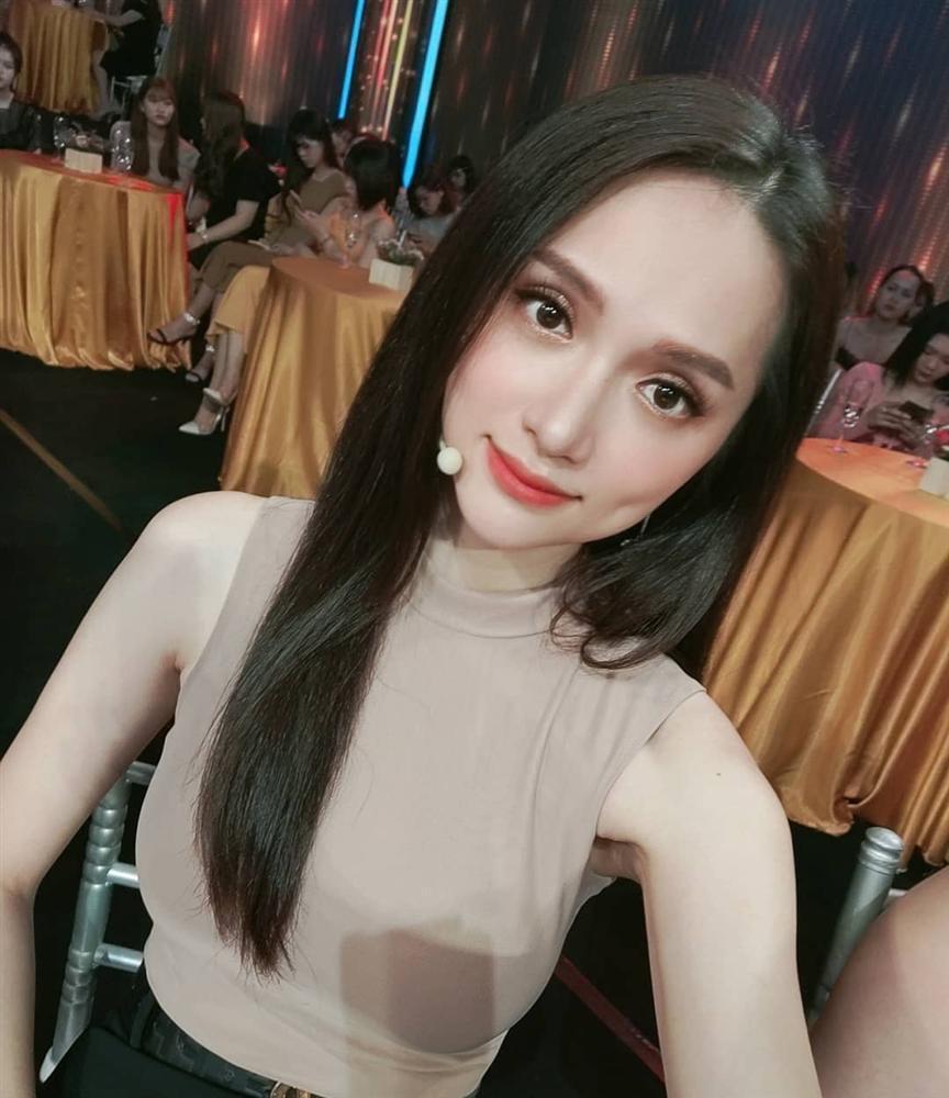 Tăng Thanh Hà, Nhã Phương gầy trơ xương do giảm cân quá nhiều-3