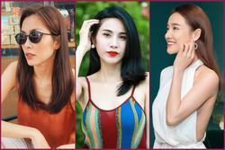 Tăng Thanh Hà, Nhã Phương gầy trơ xương do giảm cân quá nhiều