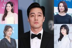 Điểm mặt 14 'bạn gái màn ảnh' của So Ji Sub trước khi kết hôn: Toàn 'chị đẹp' hàng đầu Hàn Quốc!