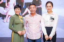 MC Thảo Vân công khai 'thách đấu' chồng cũ Công Lý