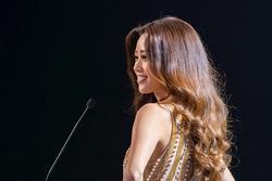 Bản tin Hoa hậu Hoàn vũ 7/4: Khánh Vân băn khoăn cách hô tên khi bước ra thế giới