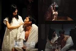Xem lại cảnh nóng bị chỉ trích của So Ji Sub trên màn ảnh trước khi trở thành 'chồng người ta'