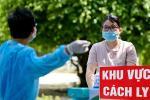 Thêm 4 ca mắc mới COVID-19, 1 người lây nhiễm từ cộng đồng ở TP.HCM, nâng tổng số lên 249 người