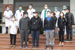 Bác sĩ đầu tiên nhiễm Covid-19 ở Việt Nam được xuất viện