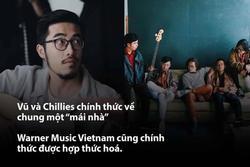 Ai 'về chung nhà' với nghệ sĩ quốc tế cũng được ca ngợi hết lời, tới lượt anh chàng này phải hứng chịu loạt bình luận 'cà khịa' vì netizen có 'thù mới hận cũ'