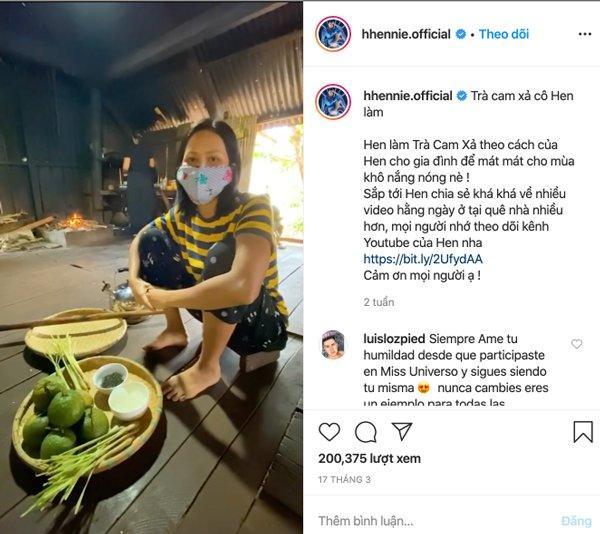 Hoa hậu thời dịch: Phạm Hương, HHen Niê tự làm nước detox, Đỗ Mỹ Linh diệt mụn tận gốc-5