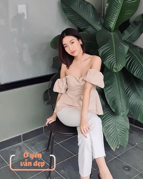 Hoa hậu thời dịch: Phạm Hương, HHen Niê tự làm nước detox, Đỗ Mỹ Linh diệt mụn tận gốc-10