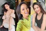 Hoa hậu thời dịch: Phạm Hương, H'Hen Niê tự làm nước detox, Đỗ Mỹ Linh diệt mụn tận gốc