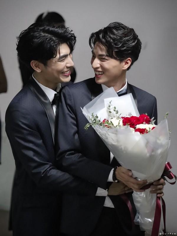 3 cặp đôi phim đam mỹ Thái Lan lộ bằng chứng phim giả tình thật dù miệng luôn chối đây đẩy-3