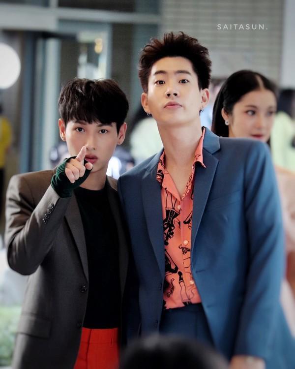 3 cặp đôi phim đam mỹ Thái Lan lộ bằng chứng phim giả tình thật dù miệng luôn chối đây đẩy-7