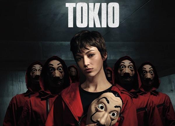 Dàn diễn viên giúp phim cướp nhà băng Tây Ban Nha trở thành hiện tượng-1