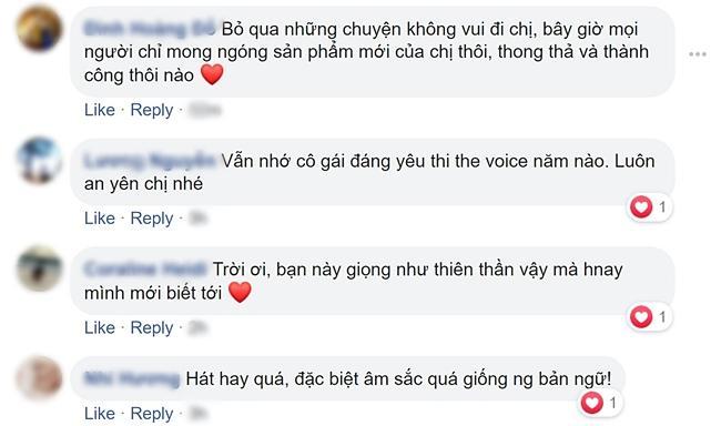 Sau ồn ào với Quang Đăng, Thái Trinh ẩn ý chân thành mà sống, nhẹ nhàng mà buông-3