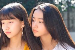 2 con gái tài sắc vẹn toàn của cặp sao nổi tiếng Nhật Bản