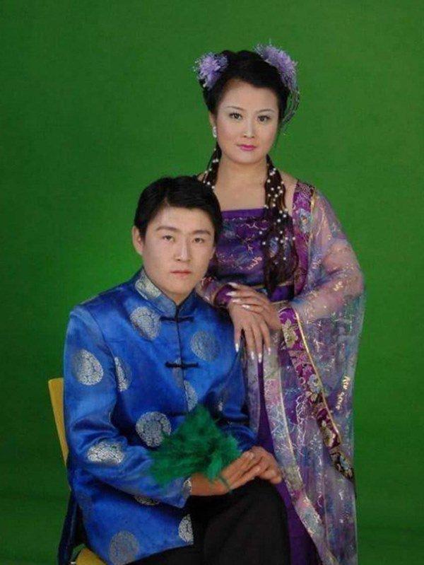 Cô sinh viên yêu đồng hương qua mạng, cưới về mới biết chồng giàu nhất Trung Quốc-4