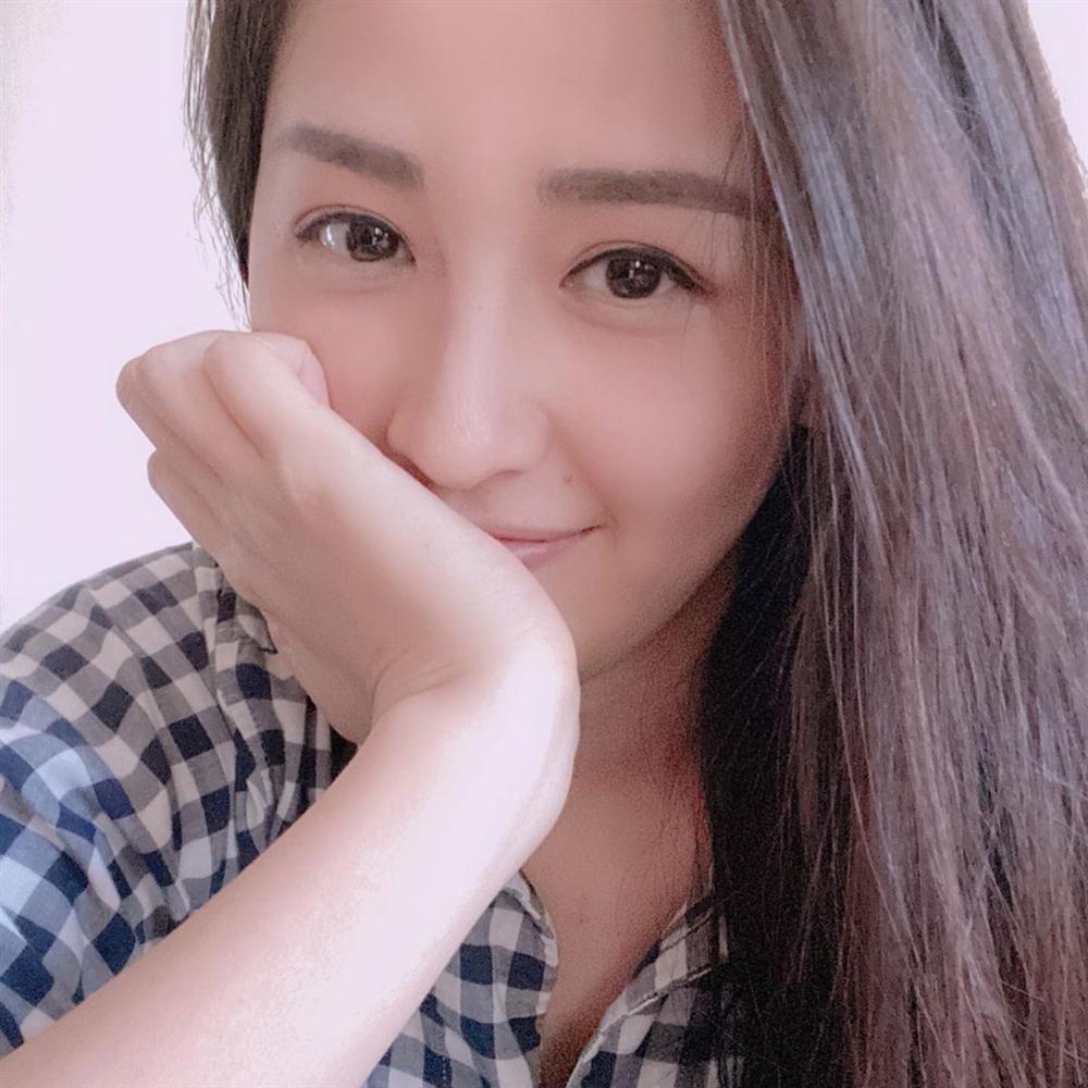 Nhan sắc Mai Phương Thúy sau 14 năm đăng quang Hoa hậu Việt Nam-2
