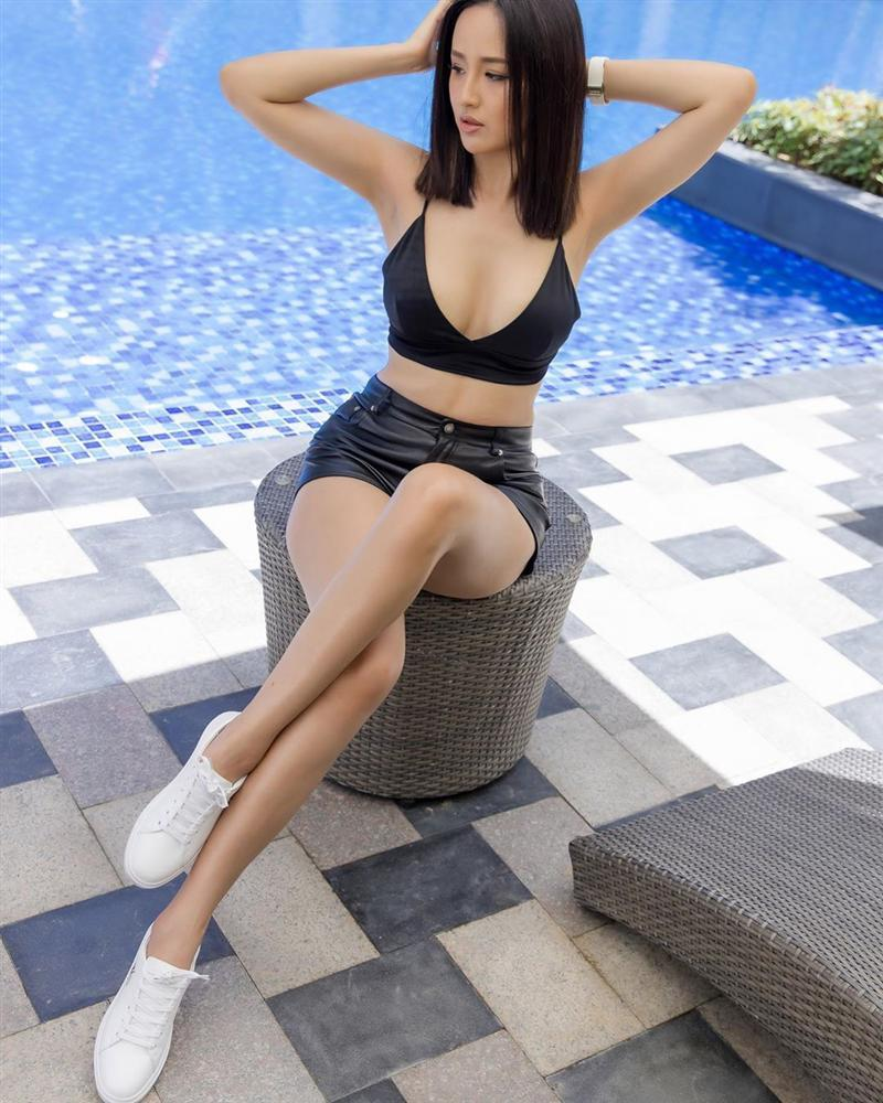 Nhan sắc Mai Phương Thúy sau 14 năm đăng quang Hoa hậu Việt Nam-11