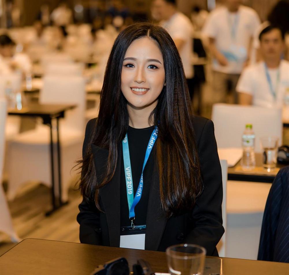 Nhan sắc Mai Phương Thúy sau 14 năm đăng quang Hoa hậu Việt Nam-8