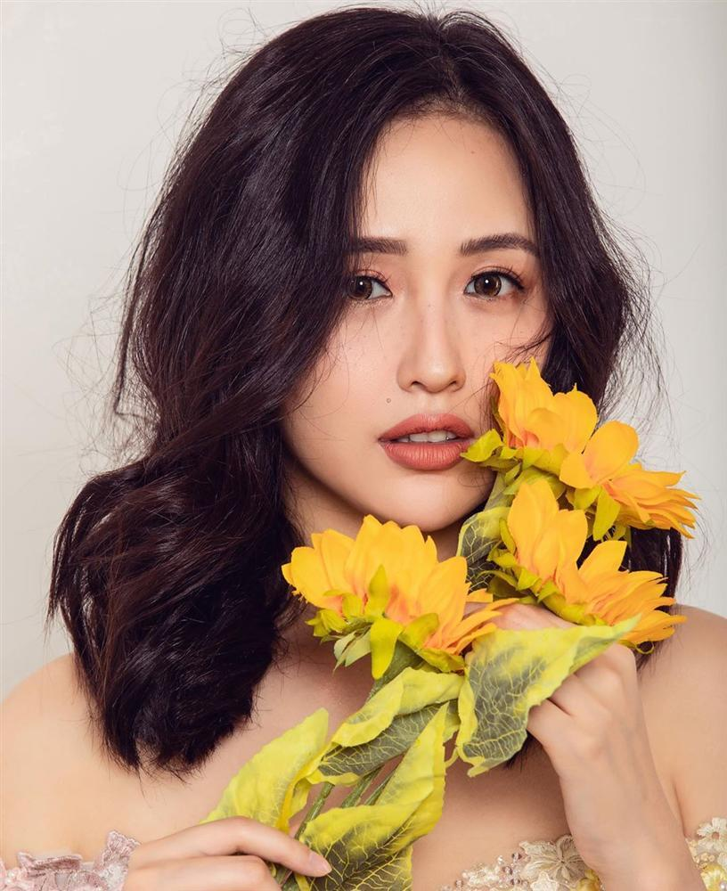 Nhan sắc Mai Phương Thúy sau 14 năm đăng quang Hoa hậu Việt Nam-5