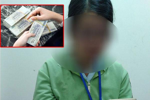 Vợ định dâng 300 triệu cho kẻ lạ mặt, chồng nhanh chân phát hiện ra-1