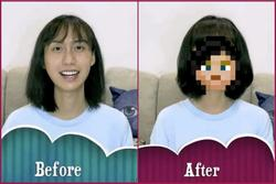 Lynk Lee tự trang điểm và uốn tóc sau khi thừa nhận chuyển giới và thành quả khá bất ngờ