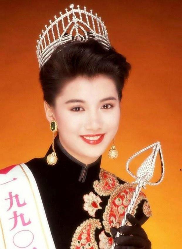 Cuộc thi Hoa hậu Hong Kong lần đầu ngừng tổ chức-1