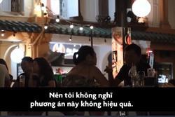 Người Singapore đi bar bất chấp dịch: 'Nhiễm virus là việc của tôi'