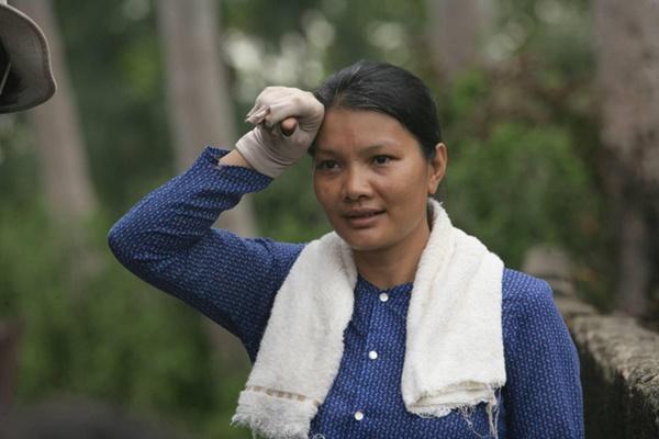 Diễn viên Kiều Trinh: Tôi là mẹ của 3 đứa con, không muốn người ta gọi mình là nữ hoàng cảnh nóng-4
