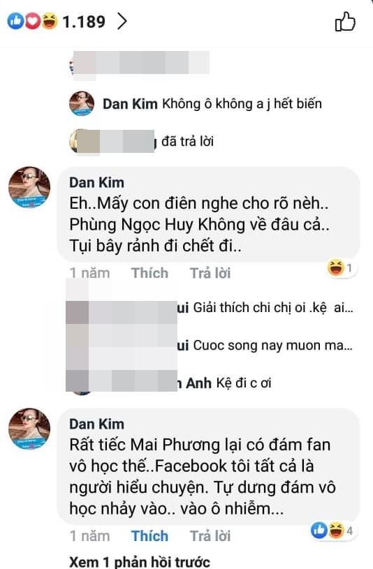 Bạn gái Phùng Ngọc Huy nổi đóa khi bị nghi ngờ mẹ ghẻ con chồng sẽ sớm hại con gái Mai Phương-8
