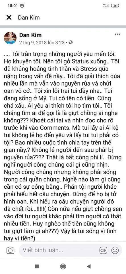 Bạn gái Phùng Ngọc Huy nổi đóa khi bị nghi ngờ mẹ ghẻ con chồng sẽ sớm hại con gái Mai Phương-9