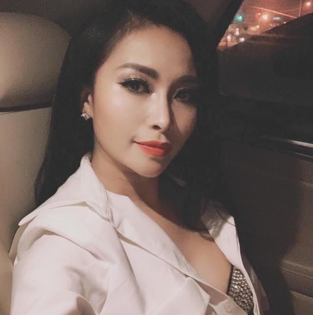 Bạn gái Phùng Ngọc Huy nổi đóa khi bị nghi ngờ mẹ ghẻ con chồng sẽ sớm hại con gái Mai Phương-4