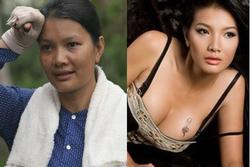 Diễn viên Kiều Trinh: 'Tôi là mẹ của 3 đứa con, không muốn người ta gọi mình là nữ hoàng cảnh nóng'