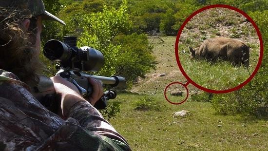 Bố dùng súng bắn chết con trai vì tưởng là lợn rừng-1