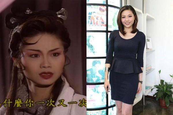 'Bạch Cốt Tinh' trong Tây Du Ký: Rời TVB thời đỉnh cao, trở thành triệu phú ở tuổi U50