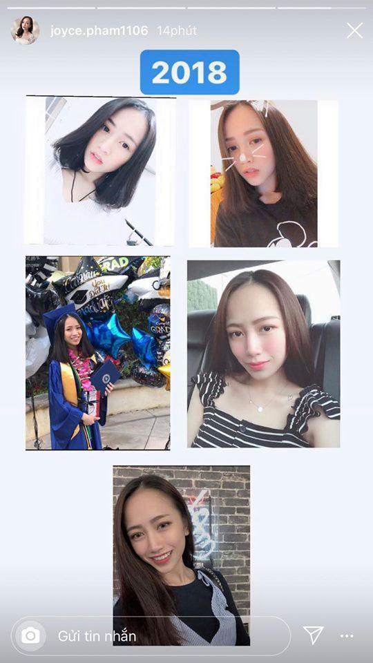 Con gái đại gia Minh Nhựa khoe hành trình nhan sắc 4 năm, đỉnh cao nhất là lúc mang bầu-3