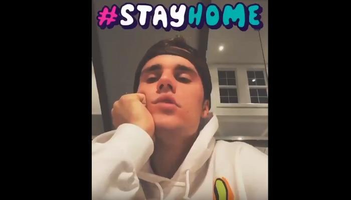 Justin Bieber hồn nhiên hô fanchant của BTS như một ARMY thực thụ nhưng không biết mình đang hát gì-1
