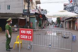 Thông tin mới về đường lây của bệnh nhân 243 ở Hà Nội
