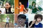 Chiêm ngưỡng loạt ảnh thời 'trẻ trâu' của dàn sao Việt: Người như xì ke - Nàng xinh đẹp từ tấm bé