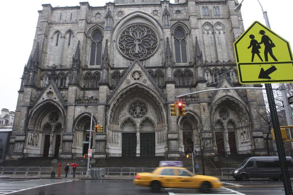 Ngày đen tối nhất - ca tử vong ở riêng TP New York đã vượt vụ 11/9-10