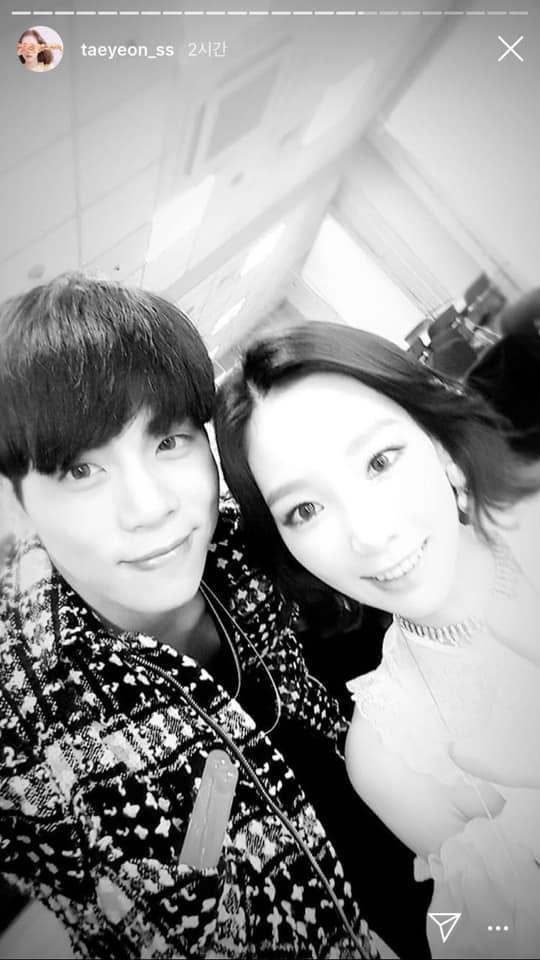 SNSD Taeyeon mừng sinh nhật người em quá cố SHINee Jonghyun tròn 30 tuổi-2