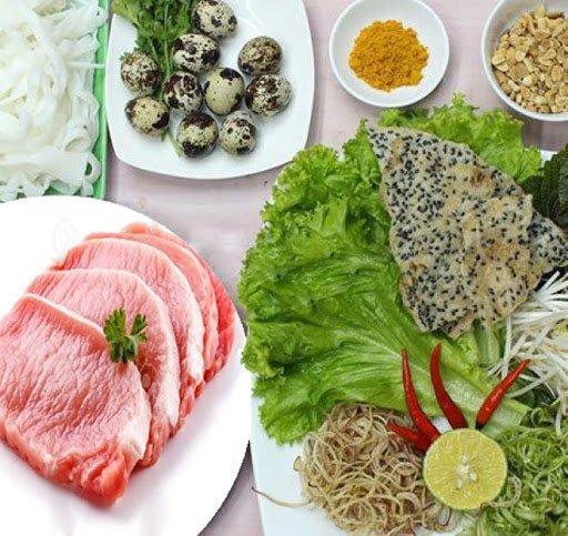 Cách nấu mì Quảng chuẩn vị ngon ngọt Miền Trung-1