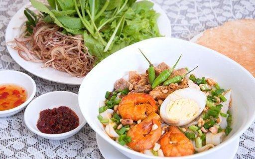 Cách nấu mì Quảng chuẩn vị ngon ngọt Miền Trung-5