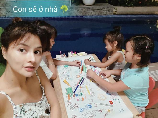 Thú vui của nghệ sĩ Việt khi trống lịch diễn-6
