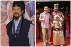 Công Tôn Sách 'Bao Thanh Thiên': Bệnh tật, cô độc, không vợ con
